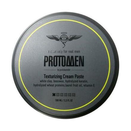 Купить Protokeratin, Текстурирующая крем-паста Protomen, 100 мл