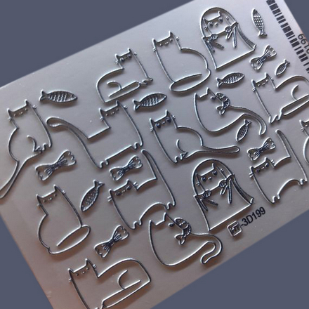 Купить Anna Tkacheva, 3D-слайдер HT №199