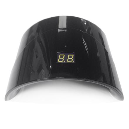 подогреватели и стерилизаторы Kosmekka, Лампа UV/LED NL-008, 36W, черная
