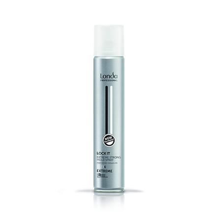 Купить Londa Professional, Лак для волос экстрасильной фиксации Lock It, 300 мл