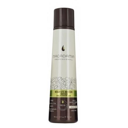 Macadamia, Кондиционер увлажняющий для тонких волос, 300 мл