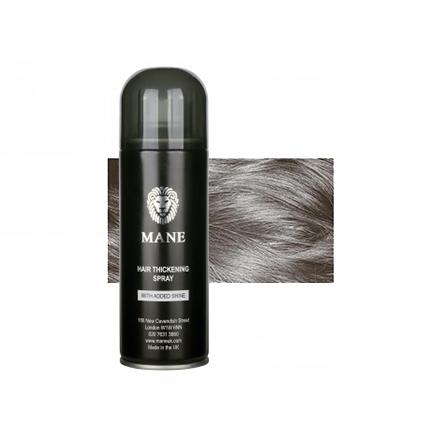Купить Mane, Камуфляж для волос Black, 200 мл