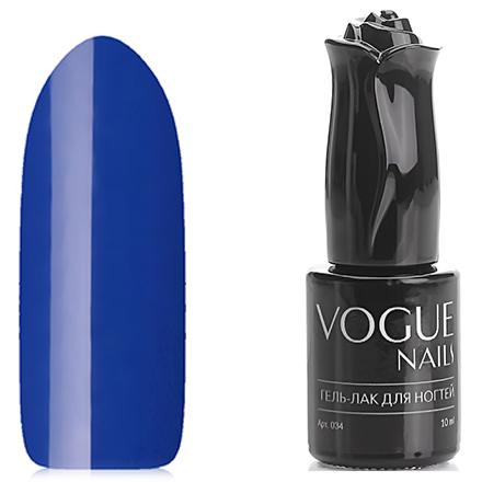 Vogue Nails, Гель-лак Популярный синий