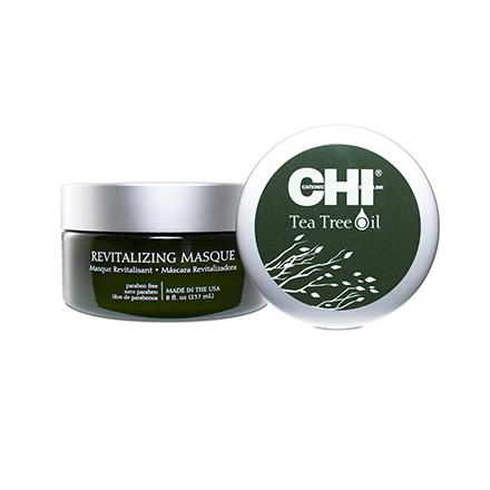 Купить CHI, Маска для волос Tea Tree Oil, 237 мл