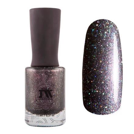 Купить Masura, Лак для ногтей №1150, Полярные сумерки, 11 мл, Фиолетовый