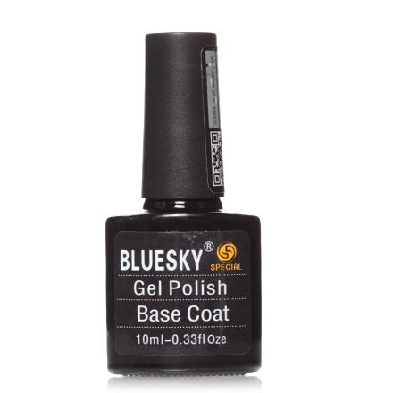 Bluesky, База Clear base Flower Gel, 10 мл balance basic clear gel