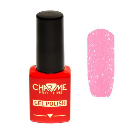 Купить CHARME Pro Line, Гель-лак Unicorn №01, Розовый