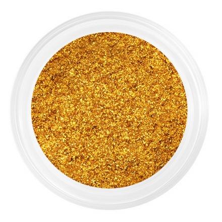 Patrisa nail, Пыльца для втирки №6,темное золото, шиммер от KRASOTKAPRO.RU