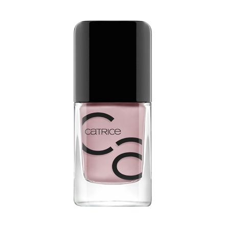 Купить CATRICE, Лак для ногтей ICONails №88, Pink Makes The Heart Grow Fonder, Розовый