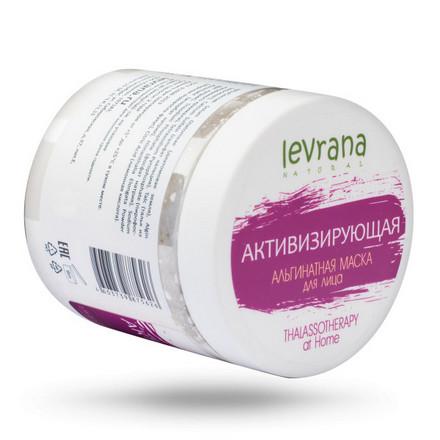 Купить Levrana, Маска для лица «Активизирующая», 500 мл