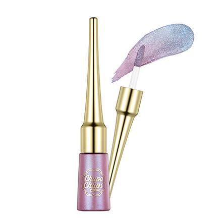 Купить Chupa Chups, Жидкие блестки для глаз Ultra Violets