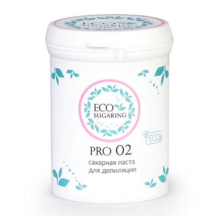 Купить ECO Sugaring, Сахарная паста Pro №02, 330 г