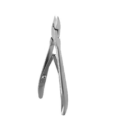 Staleks, Кусачки для кожи Expert NE-71-9, 9 ммЩипцы для кутикулы<br>Щипцы маникюрные для кожи.