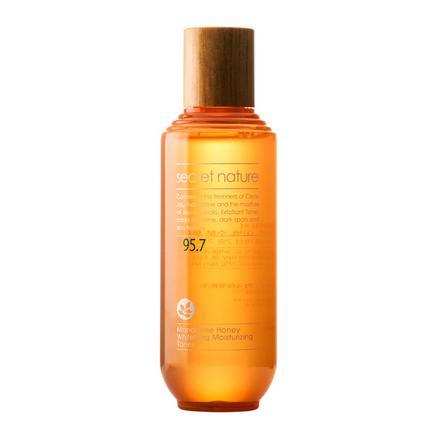 Купить Secret Nature, Тоник для лица Mandarine Honey, 130 мл
