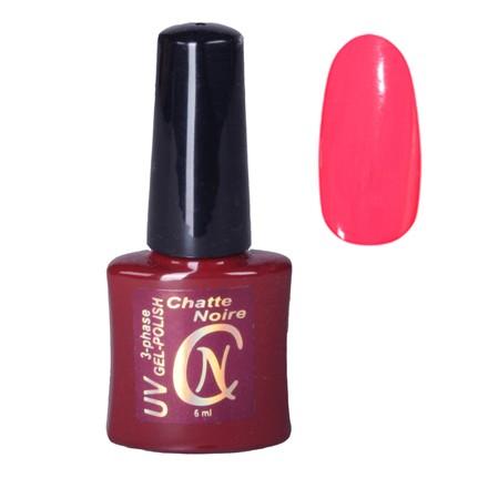 Купить Chatte Noire, Гель-лак №1034, Розовый