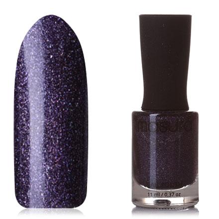 Купить Masura, Лак для ногтей №1309, Черничный голографик, 11 мл, Фиолетовый