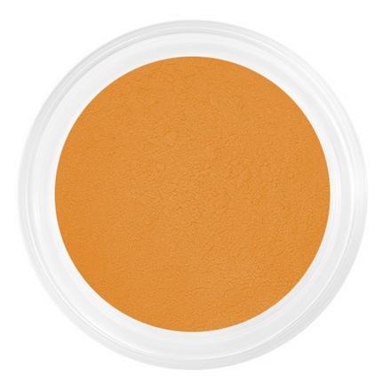 Patrisa nail, Неоновая пыльца для втирки №12 (неоновый, оранжевый)