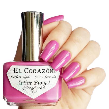 El Corazon Лечебная Серия Цветной Биогель, № 423/286