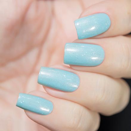 Купить Masura, Лак для ногтей «Золотая коллекция», Асгард, 11 мл, Синий