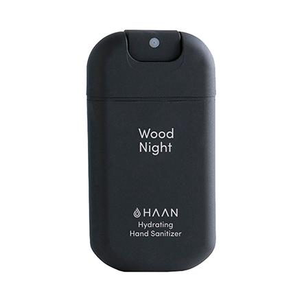 Купить HAAN, Дезинфицирующий спрей для рук Wood Night, 30 мл