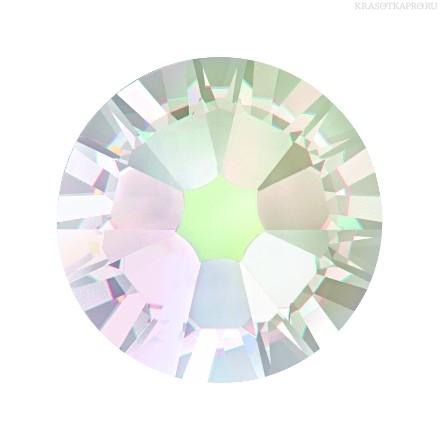 Купить Кристаллы Swarovski, Crystal Moonlight 1, 8 мм (100 шт)