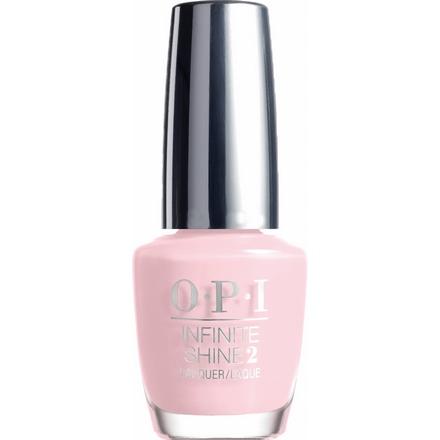 OPI, Infinite Shine Nail Lacquer, Its Pink P.M., 15 мл