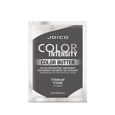 Joico, Тонирующая маска Color Butter, серая, 20 мл