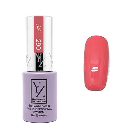 Yllozure, Гель-лак Nail Professional System №290 фото