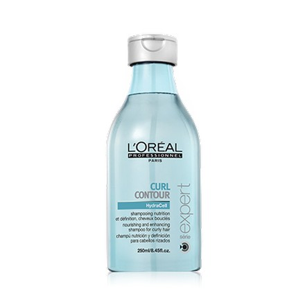 Loreal Professionnel, Serie Expert Curl Contour Shampoo, Шампунь, 250 мл