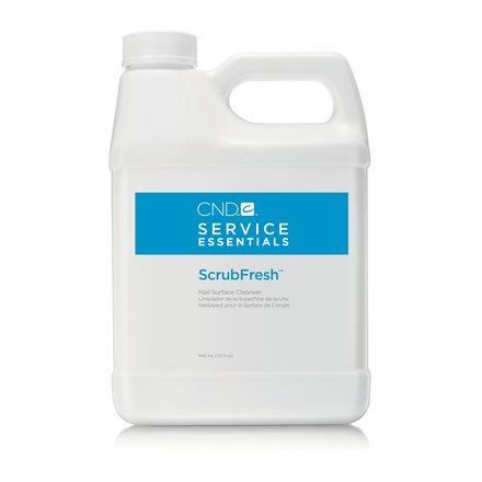 CND, Дезинфектор Scrub Fresh, 946 мл