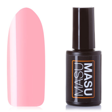 Купить Masura, Гель-лак Masu Masu №M029, Риф, Розовый