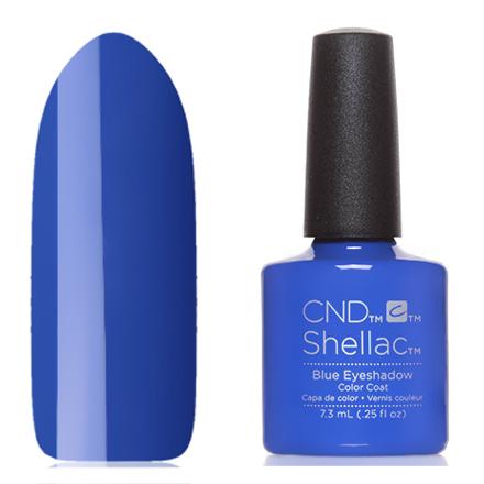CND, цвет Blue Eyeshas