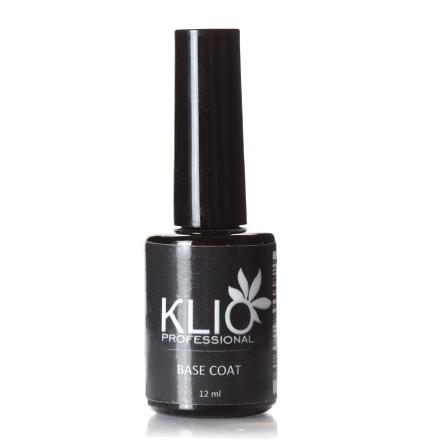 Klio Professional, База для гель-лака, 12 мл