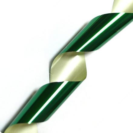 Купить In'Garden, Фольга для литья №07, зеленая темная