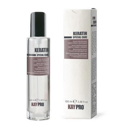 Купить KAYPRO, Сыворотка для волос Keratin, 100 мл