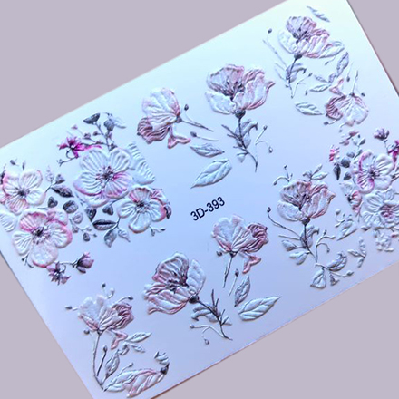 Купить Anna Tkacheva, 3D-слайдер №393
