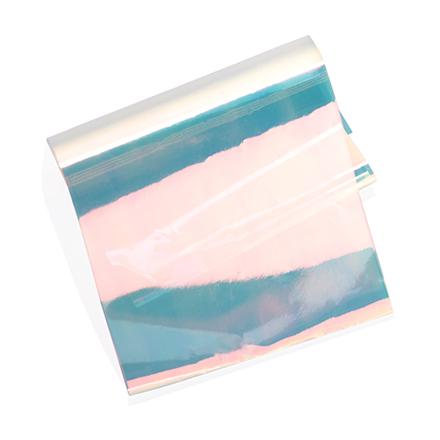 KrasotkaPro, Битое стекло №2, бело-фиолетовое хамелеон