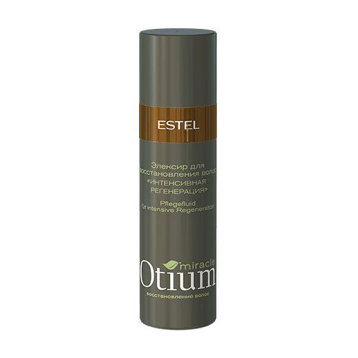 Estel, Эликсир OTIUM Miracle, для восстановления волос, 100 мл