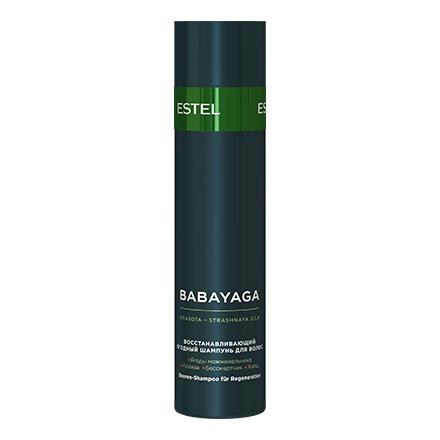 Купить Estel, Шампунь для волос Babayaga, 250 мл