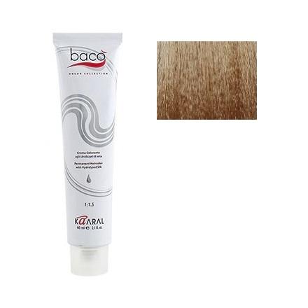 Kaaral, Крем-краска для волос Baco B9.0 недорого