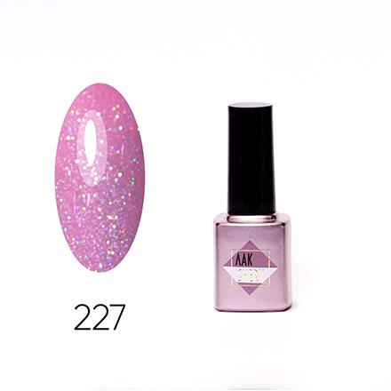 Купить ЛакSHERY, Гель-лак №227, Розовый