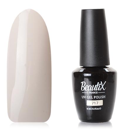 Beautix, Гель-лак №717, 15 мл beautix гель лак 234 15 мл