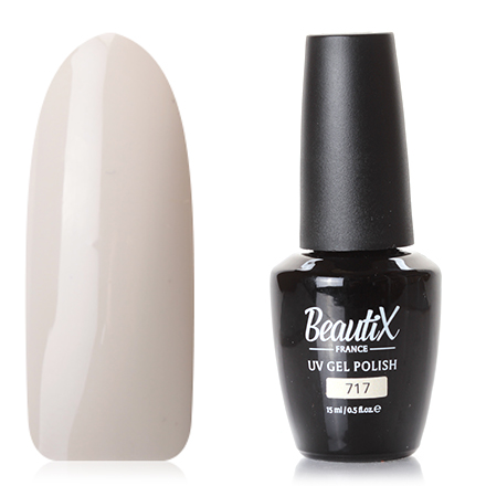 Beautix, Гель-лак №717, 15 мл