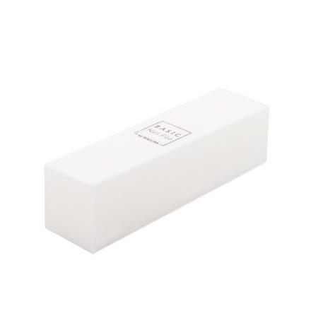 Купить Masura, Шлифовочный блок Basic белый