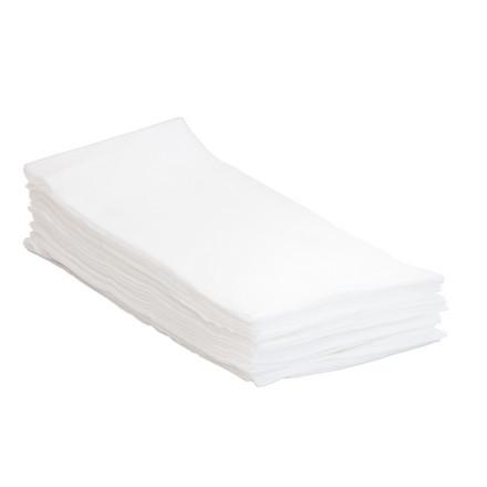 Купить Чистовье, Полотенце Cotto, белое, 35х70 см, 50 шт.