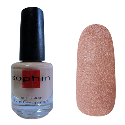 Sophin, цвет №0287 (Color Sand Collection) 12 мл