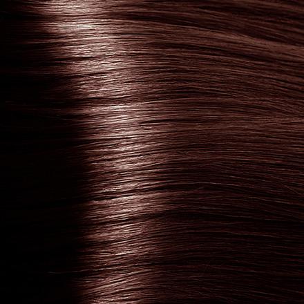 Kapous, Крем-краска для волос Studio Professional 6.4, темный медный блонд, 100 мл