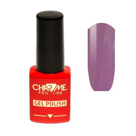 Купить CHARME Pro Line, Гель-лак № 323, Королевский бал, Фиолетовый