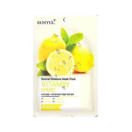 Купить Eunyul, Тканевая маска для лица с витаминами, 23 мл