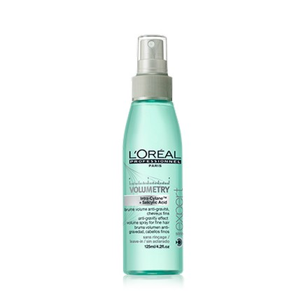 Loreal Professionnel, Serie Expert Vitamino Color Volumetry Conditioner, Несмываемый спрей-уход, 125 мл